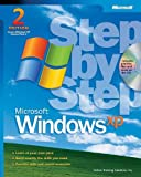 img - for Microsoft  Windows  XP Step by Step (Step By Step (Microsoft)) book / textbook / text book