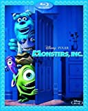 Monsters, Inc. [Blu-ray] [2001] - Peter Docter