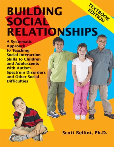Building Social Relationships: A Systematic Approach to...