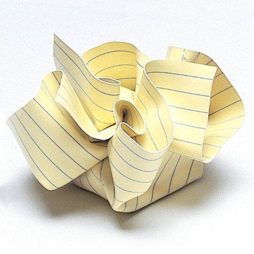 MoMA Papierbeschwerer, Anwaltspapiermuster