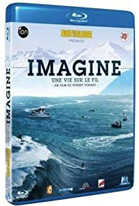La Nuit de la glisse : Imagine [Blu-ray]