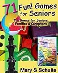 71 Fun Games for Seniors - Top Games...