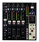 Denon DJ DN-X1600 Professional 4-Channel Matrix Mixer with USB Audio I/F