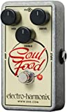 Electro-Harmonix Guitar Distortion Effects Pedal (Soul Food)