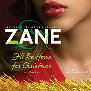 Zane's I'll Be Home for Christmas | [Zane]