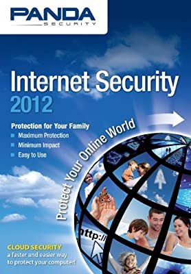 Panda Internet Security 2012 3 PCs [Download]
