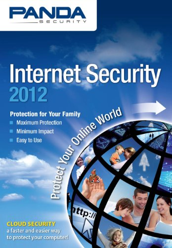 Panda Internet Security 2012 3 PCs [Download]