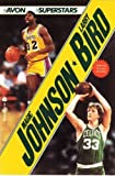 Magic Johnson...Larry Bird (Avon Superstars) (0380750953) by Weber, Bruce