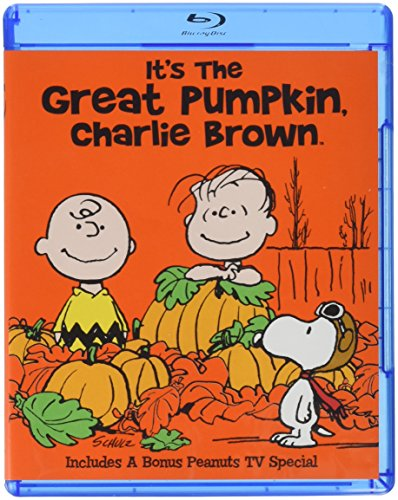 It\'s the Great Pumpkin Charlie Brown