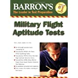 Barron's Military Flight Aptitude Tests ~ Terry L. Duran