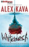 Alex Kava Whitewash