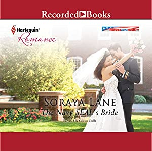 The Navy SEAL's Bride Audiobook