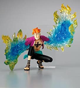 ONE PIECE Attack Motions Vol. 3 Figur : Marco