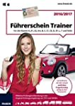 F�hrerschein Trainer 2016/2017