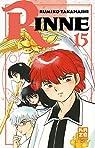 Rinne Vol.15 par Takahashi