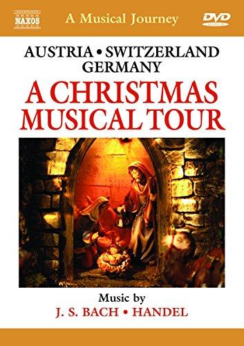 Various: Christmas (Various) [DVD] [2010] [Edizione: Regno Unito]