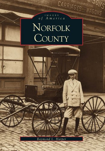 NORFOLK COUNTY (VA) (Images of America (Images of America (Arcadia Publishing))