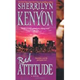 "Bad Attitude (B.A.D.: Bureau of American Defense)von ""Sherrilyn Kenyon"""