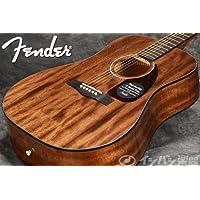 FENDER Acoustic フェンダー / CD-140S All Mahogany アコースティックギター CD140S