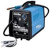 Clarke WE6523 130EN 120-Volt Fluxcore/MIG Welder Picture