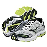 Mizuno Men's Wave Alchemy 12 Shoes