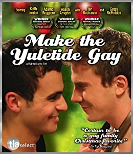 Make the Yuletide Gay [Blu-ray] [2009] [US Import]