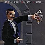 Agents of Fortune - Blue Oyster Cult