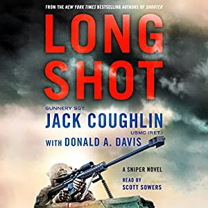 Long Shot Audiobook