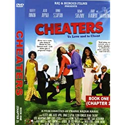 Cheaters Book Two Chapter 2