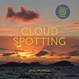 Cloudspotting 2013 Wall Calendar