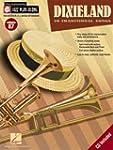 Jazz Play-Along Volume 87: Dixieland....