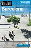 Time Out Guides Ltd Time Out Barcelona 12th edition