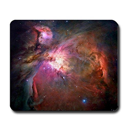 Cafepress Orion Nebula Hubble Image Mousepad - Standard Multi-Color