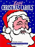 img - for Easy Christmas Carols for Piano book / textbook / text book