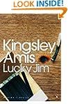 Lucky Jim (Penguin Modern Classics)