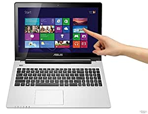 Saco Ultra Clear Glossy HD Screen Guard Scratch Protector for HP Probook 440 G2 14-inch Laptop