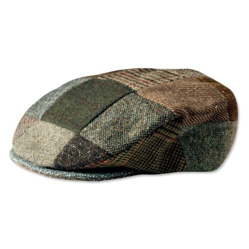 Irish Tweed Jackets Las / Castle Island Tweed Plaid Jacket