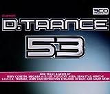 echange, troc  - Various D.Trance 53