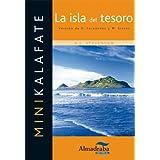 La isla del tesoro (MiniKalafate)
