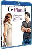 Le Plan B [Blu-ray]