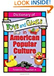 Dictionary of Toys and Games in Ameri...