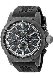 Invicta Men's 20451 TI-22 Analog Display Quartz Grey Watch