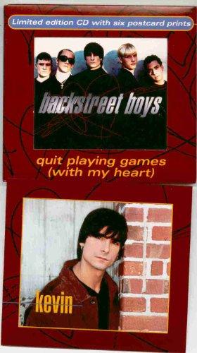 Backstreet Boys - CD Single - Zortam Music
