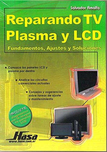 Reparando TV Plasma y LCD/