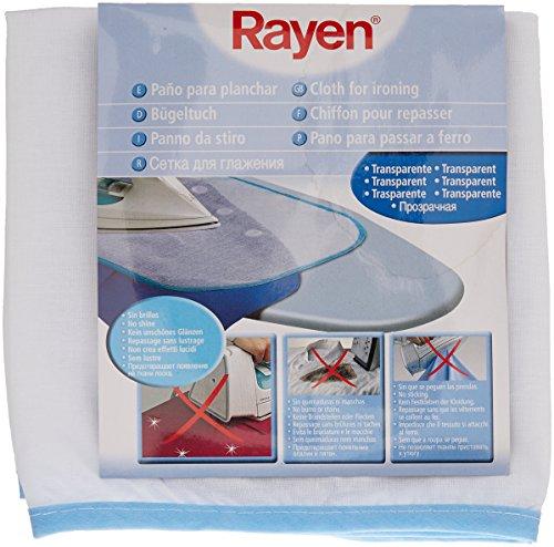Rayen 6160 telo per stirare sul tavolo imbottito di - Mollettone per stirare sul tavolo ...