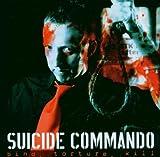 Suicide Commando Bind Torture Kill