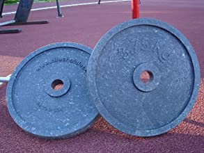 Hitechplates 375 KG Technique Plates Pair