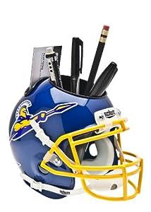 Buy NCAA San Jose State Spartans Helmet Desk Caddy by Schutt
