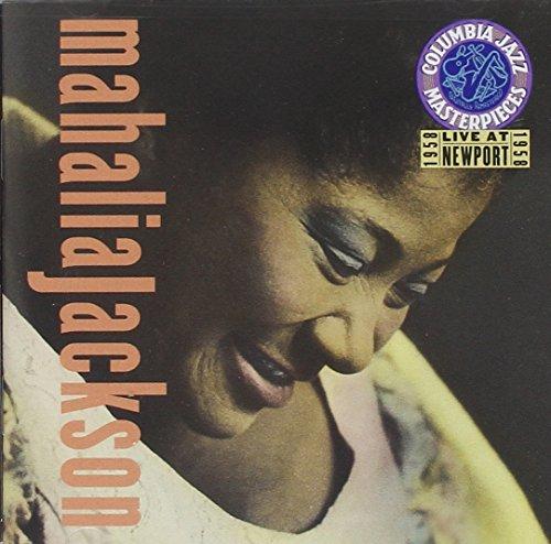 Mahalia Jackson - Live At Newport 1958 - Zortam Music