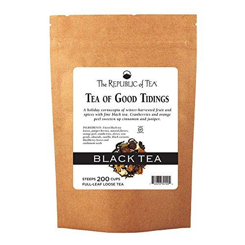 Winter Spice Tea